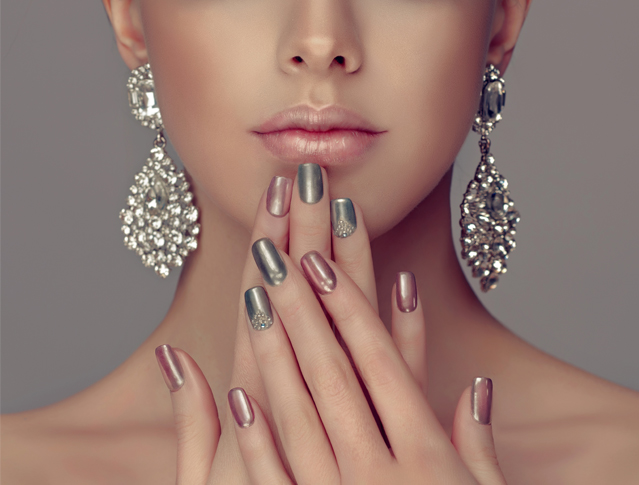 Nail Salons Archives - Salon Prices