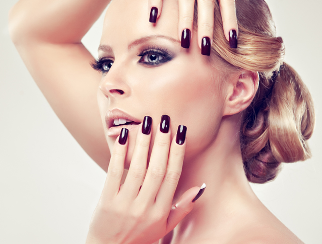 VIP Nail Prices - Salon Prices